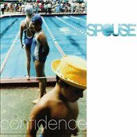 Spouse - Confidence [CD]