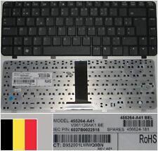 Clavier Azerty Belge HP Compaq 6720S 6520S V061126AK1 455264-A41 456624-181 Noir