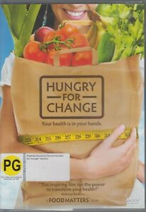 Hungry For Change - Your Health in Your Hands