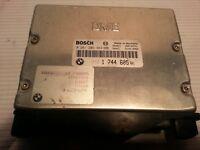 Original BMW E38 730i / iL Motorsteuergerät DME programmiert Engine control Unit