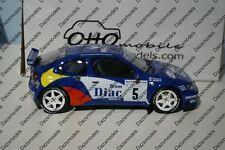 OTTO Renault Megane Maxi Kit Car Ltd 2000 Resin 1:18 car OT272