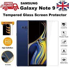 Oleorepellente Coated pieno chiaro Gorilla Glass protezione per Samsung Galaxy Note 9