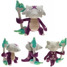 NEW Pokemon Cubone Plush Toy Cubone Evee Stuffed Toy For Kids Children Gifts