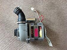 Beko  Dishwasher DW602 Recirculation Wash Pump Assembly