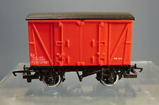 """HORNBY RAILWAYS  No.R.045 12 TON VEA / VANWIDE VENTILATED """"EASTLEIGH"""" TOOL VAN"""
