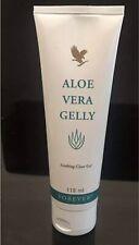 NEW FOREVER LIVING BRAND Authentic Aloe Vera Gelly 118ml For Skin Care