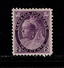Item No. A5115 – Canada – Scott # 76– MH