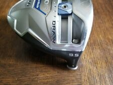 TaylorMade SLDR Driver 9.5° Right Handed Head Only