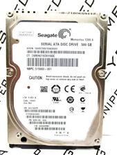 Seagate Momentus 7200.4 500GB ST9500420AS SATA 9HV144-020 LaptopHardDrive TESTED