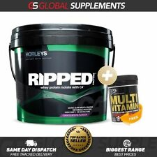 Horleys Protein Shakes & Bodybuilding Supplements