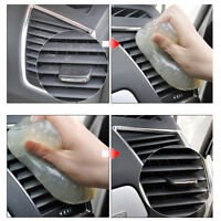 Hot! 2 Pcs Car Keyboard Multi-Function Cleaning Glue Clean Gum Super Cleaner Gel