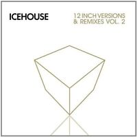 Icehouse - 12 Inch Versions and Remixes Vol. 2 [CD]