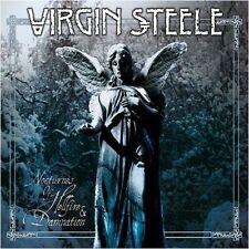 Virgin Steele-notturni of Hellfire & Damnation (ltd.2-cd)