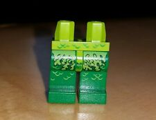 Genuine Lego MONSTER FIGHTERS Minifigure Legs only - SWAMP CREATURE