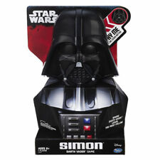 D3 Hasbro Star Wars Simon Darth Vader Electronic Game 2017