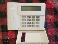 Honeywell Ademco 6160 Alpha Alarm Keypad