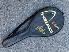 Head Radical A. Agassi Tennis Racquet Cover