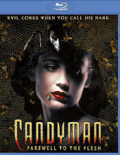 New: Candyman: Farewell To The Flesh [Blu-ray] Multiple Formats, NTSC, Widescre