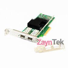 HPE Ethernet Adapter 10GB 2-Port 562SFP+ (727055-B21/790316-001)