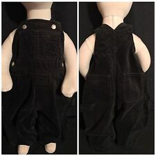 LOT Of 5 Baby Boy Gymboree Pant Overalls Size 0-3months