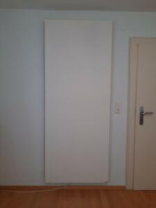 redwell Infrarot Heizplatte WE1400 mit Thermostat