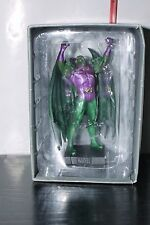 MARVEL CLASSICS COLLECTION ANNIHILUS #132 METAL FIGURINE FIGURE EAGLEMOSS MIB