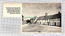 C903) Hatfield Broad Oak Essex -1972 Cutting