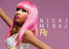 NICKI MINAJ FLY R&B MUSIC HIP HOP A3 POSTER PRINT YF1185