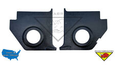 1963 Ford Falcon, Mercury Comet Convertible Kick Panel with spkr. pod RF103A