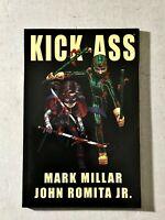 Kick-Ass (Icon) by Mark  Millar, John Romita Jr. Graphic Novel