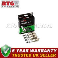 Set of 4 Purespark Iridium Upgrade Spark Plugs 3417-04 - 3 YEAR WARRANTY