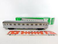 CI815-0,5# Märklin H0/AC 4050 D-Zug-Wagen A8 myfi SNCF beleuchtet, sehr gut+OVP