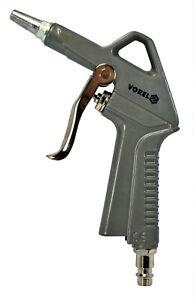 Druckluft Ausblaspistole Druckluftpistole Blaspistole Kompressor Werkzeug