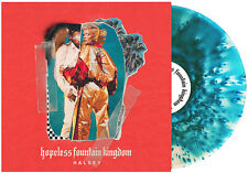 Halsey Hopeless Fountain Kingdom LP Vinyl Astralwerks 2017