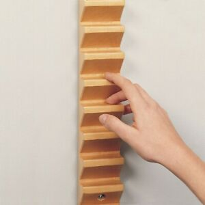 Wooden Physiotherapy Abduction Finger Shoulder Ladder