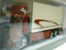 WOW EXTREMELY RARE Volvo FM9 Box Distribution Truck 1 1:50 Motorart/ Minichamps