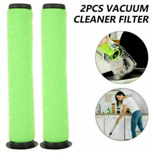 Replacement Washable Filter For Gtech AirRam Mk2 Cordless Vacuum Clean Applied