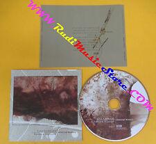 CD LISA GERRARD & PATRICK CASSIDY Immortal Memory 2004 no lp mc dvd vhs (CS52)