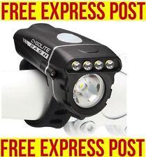 Cygolite Dash 320 USB Rechargeable LED Bike Headlight Light Road MTB EXPRESS