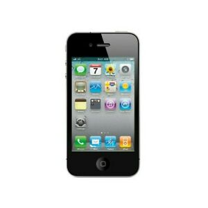 Apple iPhone 4s - 16GB - Black (AT&T) A1387 (CDMA + GSM) - FREE Shipping