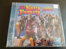 CD - The Kelly Family - ALMOST HEAVEN - 14 Hit Songs, nr. 202.