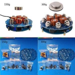 1Set Smart Magnetic Levitation DIY Kits Suspension Magnetic Electronic Module