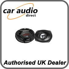 "JVC CS-DR6930 - 6x9"" 500w 3 Way coaxial speakers Car Shelf Boot"
