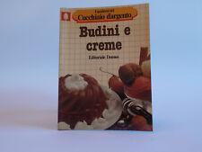 I Quaderni del cucchiaio d'argento Budini e Creme La pasta fatta in casa 2 Volum
