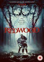 Redwood [DVD] New British Horror - UK Sealed Stock -