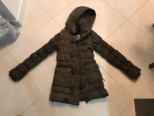 Silvian Heach Womans Coat Size small