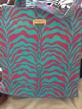 blue & pink pauls boutique bag