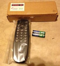 Genuine Philips TV Television Replacement Remote Control RC0706/00 NEW w/batteri