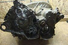 2002 Kawasaki Prairie 650 ATV 4x4 Engine Case Casing Crank Block Motor 4Wheeler