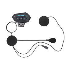Cuffie per casco moto Cuffie Bluetooth 4.0 + EDR Cuffie senza fili per U2M8